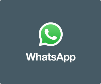 Messenger Apps WhatsApp