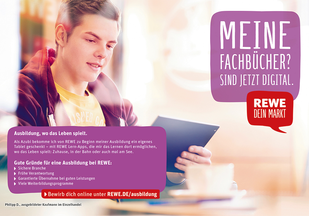 REWE NO Azubi Motiv Blended Learning SU 1802 Art