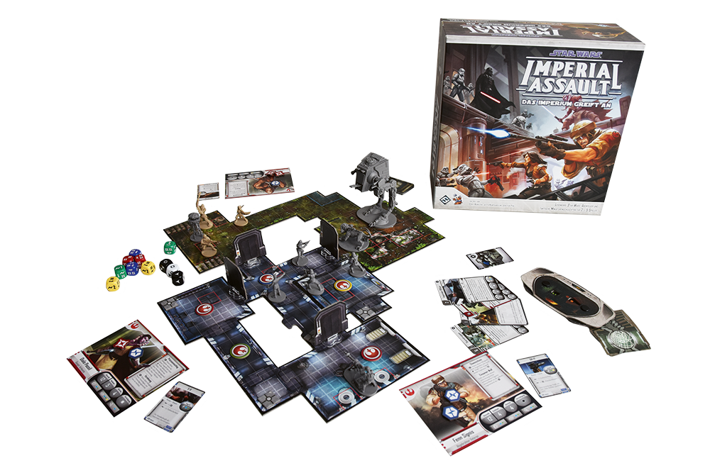 S Imperial Assault
