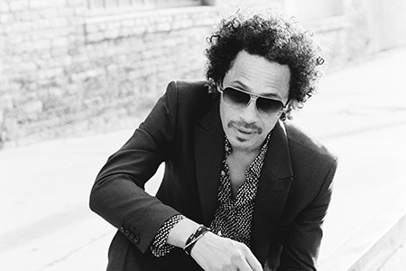 """Streets Of You"" 