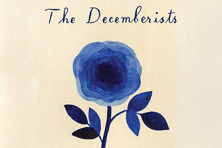 Traveling On | The Decemberists