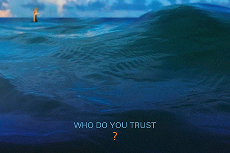 Who Do You Trust | Papa Roach