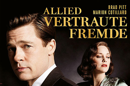 Allied Vertraute Fremde Movie4k