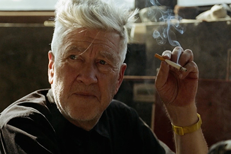 Complete Film | Collection David Lynch