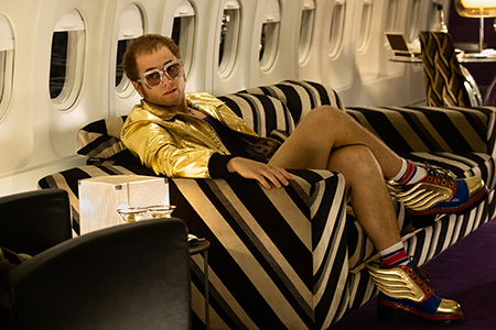 Rocketman | Dexter Fletcher